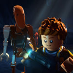 LEGO Star Wars: The Freemaker Adventures. Новый трейлер