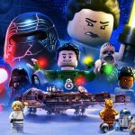 LEGO Star Wars Holiday Special. Первый трейлер